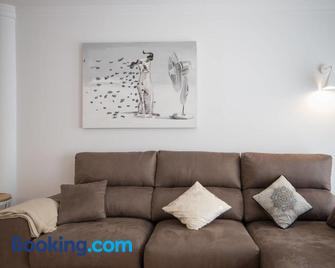 Chez Vous - Лорка - Living room