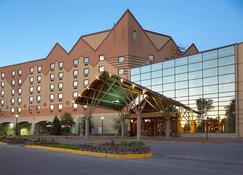 Kewadin Sault Ste Marie Hotel - Sault Sainte Marie - Rakennus