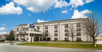 Hampton Inn Green Bay - Green Bay