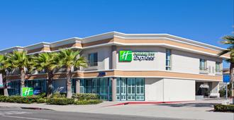 Holiday Inn Express Newport Beach - Newport Beach - Bygning