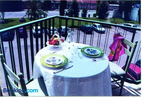 Residence Viale Venezia - Verona - Balcony