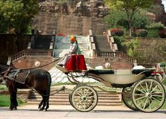 Welcomheritage Bal Samand Lake Palace - Jodhpur - Habitación