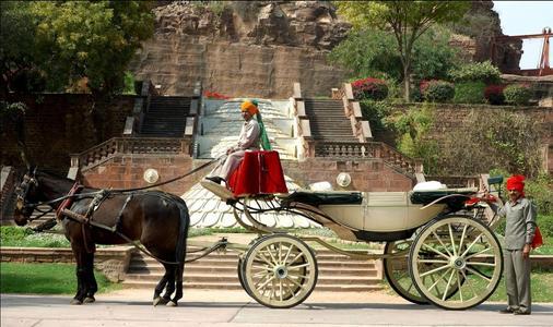 Welcomheritage Bal Samand Lake Palace - Jodhpur