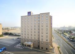 Vessel Hotel Kanda Kitakyushu Airport - Kanda - Rakennus