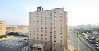 Vessel Hotel Kanda Kitakyushu Airport - Kanda - Building