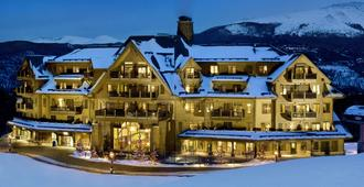Crystal Peak Lodge - Breckenridge - Κτίριο