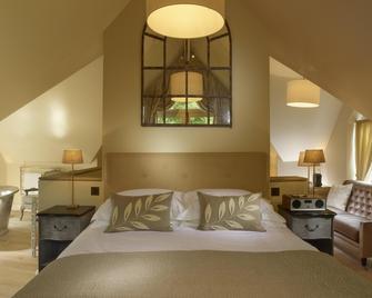 Dormy House Hotel - Broadway - Slaapkamer