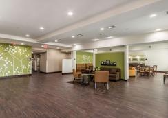 Sleep Inn & Suites - College Station - Lobby
