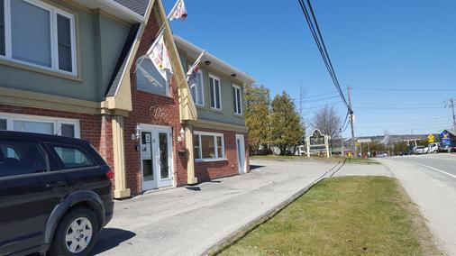 Motel Le Refuge - Sherbrooke