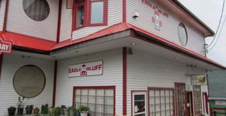 Eagle Bluff Lighthouse Bed & Breakfast - Prince Rupert