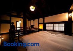 旅籠kayausagi - 日田市 - 臥室