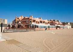 Lloyds Beach Club - Torrevieja - Edificio
