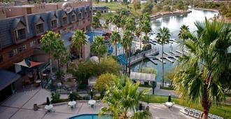 London Bridge Resort - Lake Havasu City - Bể bơi