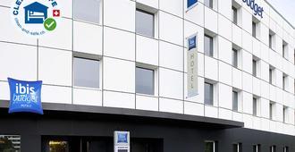 Ibis Budget Geneve Petit Lancy - Ginebra - Habitación