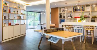 Ibis Budget Geneve Petit Lancy - Geneva - Bar