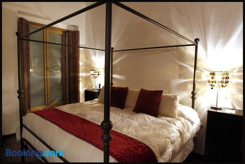 El Sueño Hotel & Spa - Puebla City - Phòng ngủ