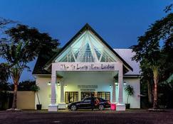 St Lucia Eco Lodge - Saint Lucia - Edificio