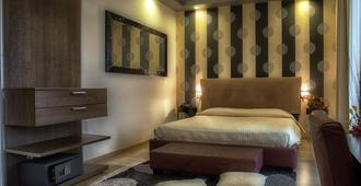 La Grotta Hotel - Verona - Bedroom