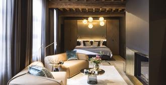 De Gulde Schoen - Amberes - Habitación