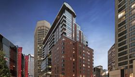 Hotel Le Germain Calgary - Calgary - Edifício