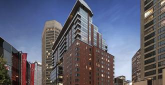 Hotel Le Germain Calgary - Calgary - Gebäude