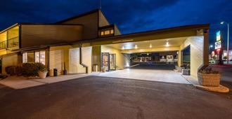 SureStay Hotel by Best Western Wenatchee - East Wenatchee