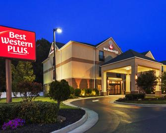 Best Western Plus Hopewell Inn - Hopewell - Building