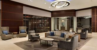 Hilton Philadelphia City Avenue - Filadelfia - Lounge