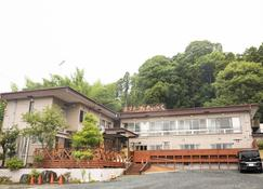 Harukaze no Yado - Iwaki - Rakennus