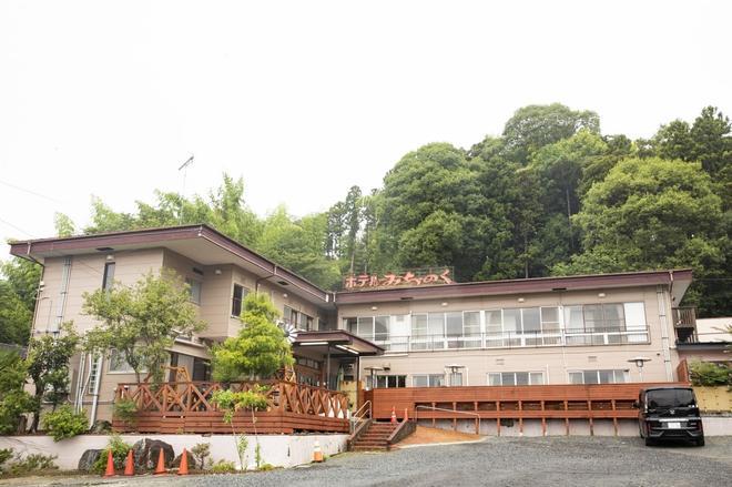 美風之宿日式旅館 - 磐城 - 建築