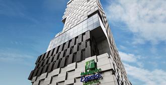 Holiday Inn Express Bangkok Siam - Bangkok - Bâtiment