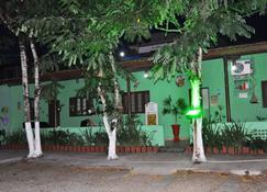 Pousada e Restaurante do Gordo - Bonito - Outdoor view