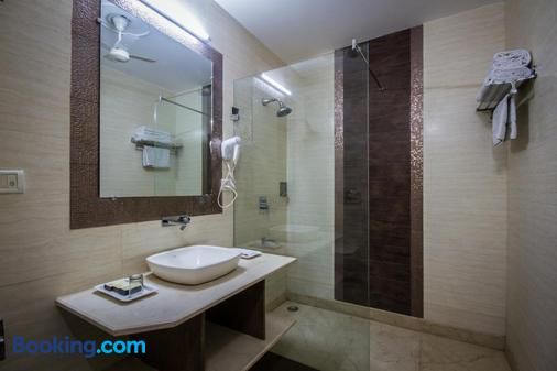 The Sun Court Hotel Yatri - New Delhi - Bathroom