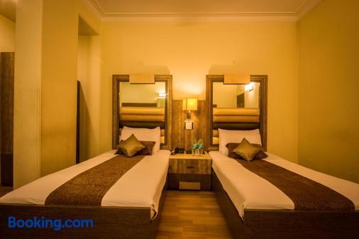 The Sun Court Hotel Yatri - New Delhi - Bedroom