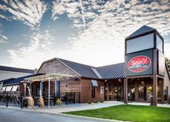 Radisson Hotel & Conference Center Coralville - Iowa City - Coralville - Gebäude