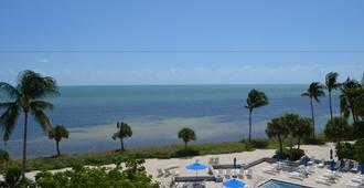 1800 Atlantic Suites - Key West - Pool