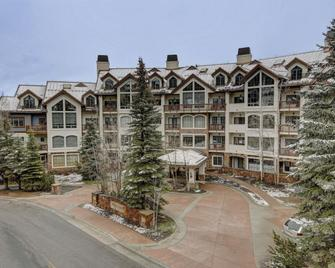 Oxford Court in Beaver Creek by Elevation Accommodations - Beaver Creek - Building