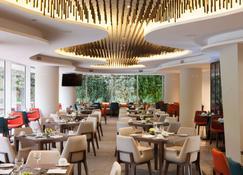 Radisson Hotel Santa Cruz - Santa Cruz - Restaurace