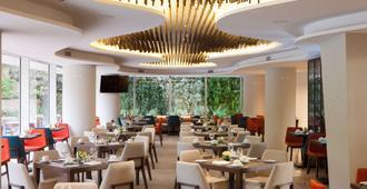 Radisson Hotel Santa Cruz - Santa Cruz de La Sierra - Restaurante