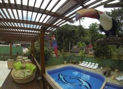 Vila Atlântica Inn - Camburi - Pool