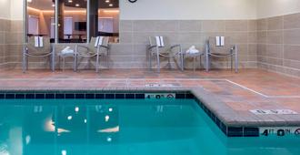 SpringHill Suites by Marriott Rochester-Mayo Clinic/St Marys - Rochester - Pool