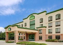 Wingate by Wyndham Fargo - Fargo - Edificio