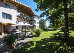Aparthotel Kristall - Altenmarkt im Pongau - Bedroom