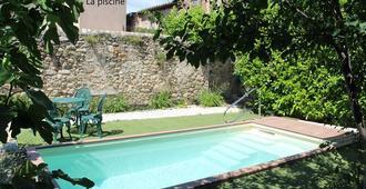 Maison Prades - Prades - Piscina