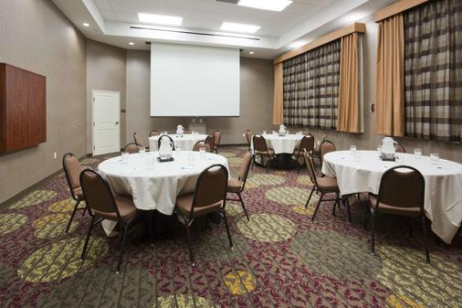 Homewood Suites Rochester Mayo Clinic Area/ Saint Marys - Rochester - Banquet hall