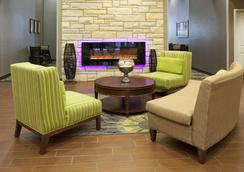Homewood Suites Rochester Mayo Clinic Area/ Saint Marys - Rochester - Hành lang
