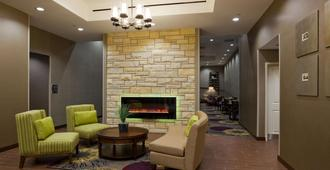 Homewood Suites By Hilton Rochester Mayo Clinic Area / Saint Marys - Rochester - Living room