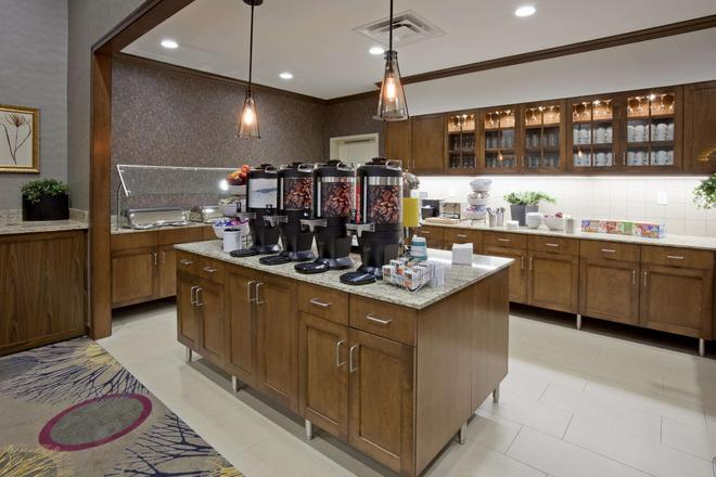 Homewood Suites Rochester Mayo Clinic Area/ Saint Marys - Rochester - Buffet