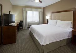 Homewood Suites Rochester Mayo Clinic Area/ Saint Marys - Rochester - Phòng ngủ