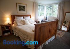 The Loft - Taupo - Bedroom